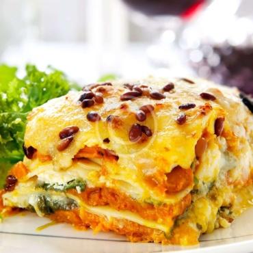 2 Serve Pasta Feast Deal